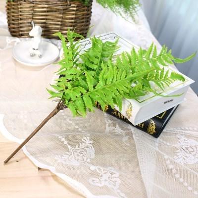 지피식물 그린테리어 고급조화 루모라 고사리부쉬_(2495452)