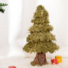 스칸디아모스마운틴트리 30cm 크리스마스 장식 TRHMES