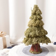 스칸디아모스마운틴트리 45cm 크리스마스 장식 TRHMES
