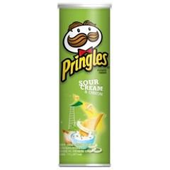 프링글스 양파맛 110g x 6개