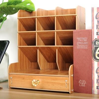 DIY 연필꽂이 데스크정리함 책상정리함
