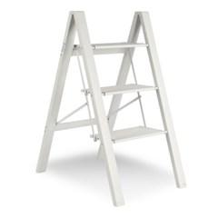 디자인 접이식 3단 계단사다리