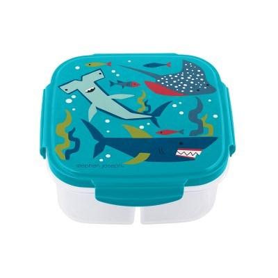 스낵박스 위드 아이스팩 - 상어