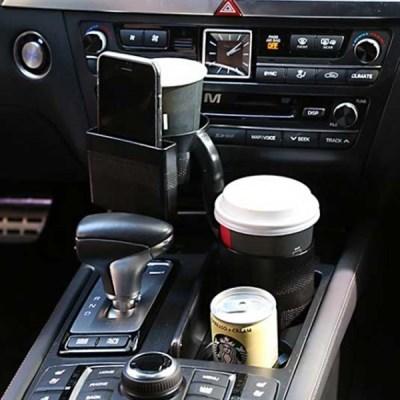 차량용 컵홀더 스마트 디영더 수납함 3way_(508621)