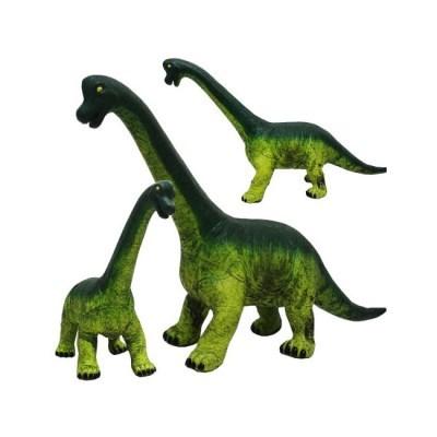 소프트공룡 쥬라기랜드 브라키오 사우르스 (대형)-공룡