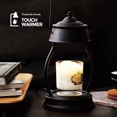 빛조절 터치 캔들워머 시에라 양키캔들 라지자 사용가능