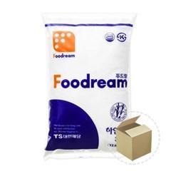 대한제당 푸드림 하얀설탕 3kg 1박스(8개)_(1121233)