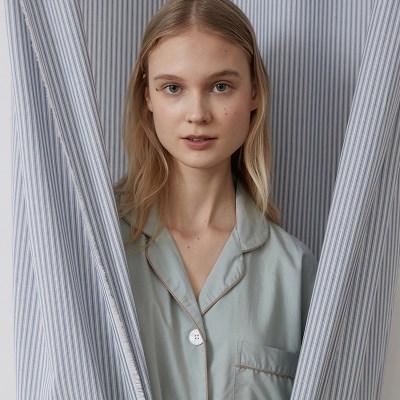 (w) Sydney Short Pajama Set