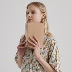 [모달] (w) Lyon Short Pajama Set