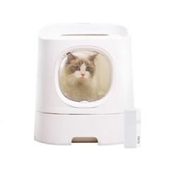 손담비 고양이화장실 퍼스트클래스+스마트클린+두부샌드