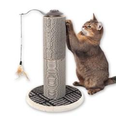 고양이장난감 닥터페이퍼 서클 포스트 스크레쳐