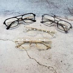 사각 보잉 기본 가벼운 도수없는 데일리 패션 안경