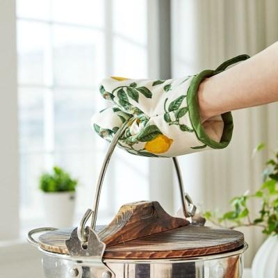 [모던하우스] 레몬트리 주방장갑