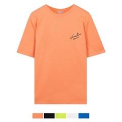 트로피컬 반팔 티셔츠 SPRPA26C28
