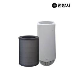 위닉스 타워X ATGM500-JWK 필터 국산 H13등급_(1017540)