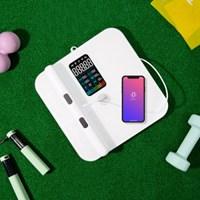 위미 그립핏 스마트 인바디 체중계 WIMI-103 (삼성헬스앱 연동)