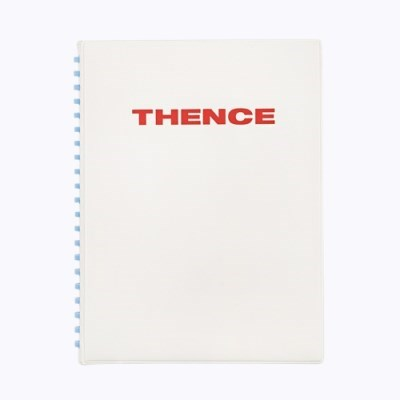 LOOSE LEAF BINDER NOTE_STDS1