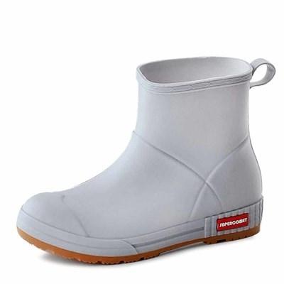 kami et muse Short rain boots_KM21s120
