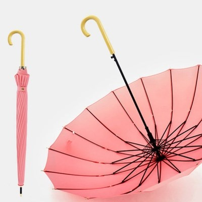 비오는날엔 16K 자동 레트로 장우산(acc306)_(1895931)