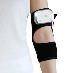 저주파 마사지기 팔꿈치셋트(팔마사지기)