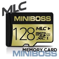 미니보스 MicroSDXC UHS-I Class10 MLC 128GB