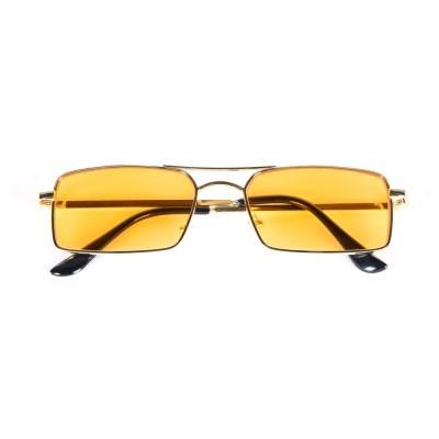 Dorff Gold / Yellow Tint Lens