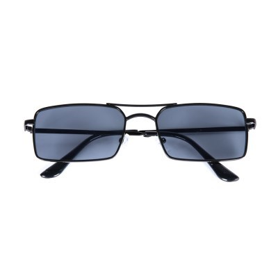 Dorff Black / Black UV Lens
