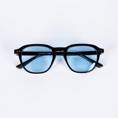 Wooran Black / Blue Tint Lens