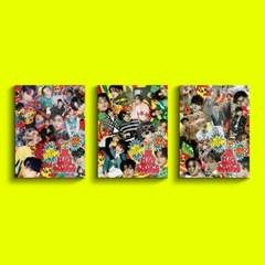 엔시티 드림(NCT DREAM) - 정규 1집 [HOT SAUCE](Photo Book Ver.)