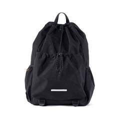 로우로우 스트링 백팩 750 Black_(202212949)