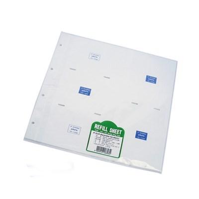 드림 앨범 포켓내지 5단 10매