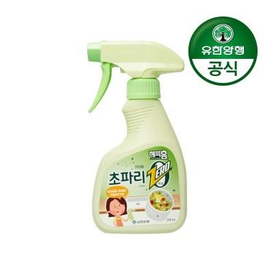 [유한양행]해피홈 초파리제거 스프레이