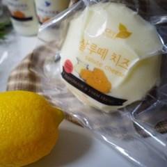 [남도장터] 살루떼 모짜렐라치즈 150g