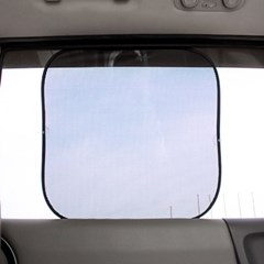 흡착 차량햇빛가리개 2p / UV차단 자동차차광막