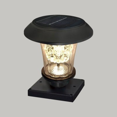 LED 태양광 잔디등 볼라드 B103 3_(2067172)