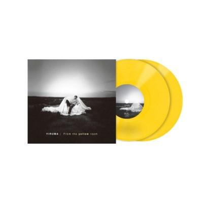 이루마(YIRUMA) - From The Yellow Room (옐로우 투명반) (2LP)