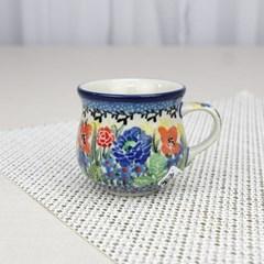 폴란드그릇 아티스티나 에소잔 커피잔 유니캇 u3975