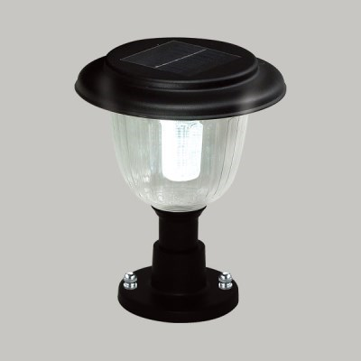 LED 태양광 잔디등 볼라드 B107 2_(2067847)