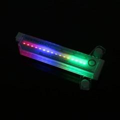 [바이크샵] 자전거 23가지 패턴 LED 방수 휠라이트