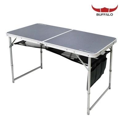 [버팔로]캠핑테이블 야외테이블  포그 2폴딩테이블+가방포함