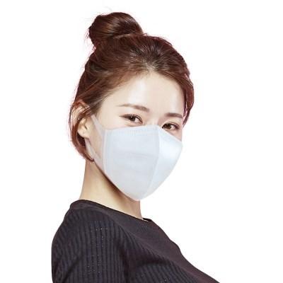 국산 KFAD 퓨올에어 비말차단 마스크 50매