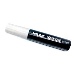 밀란 플루오글래스 화이트마커 15mm