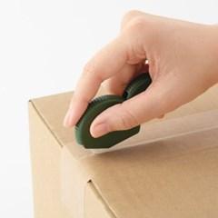 Carton Opener A - Khaki