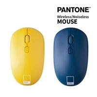 팬톤 무선 마우스 PTWM-01 무소음