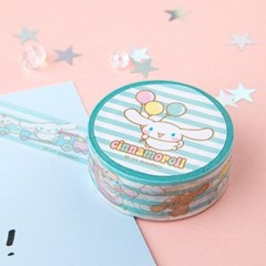 [Sanrio] 시나모롤 마스킹테이프