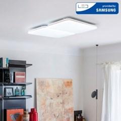 LED 라이노 거실등 100W