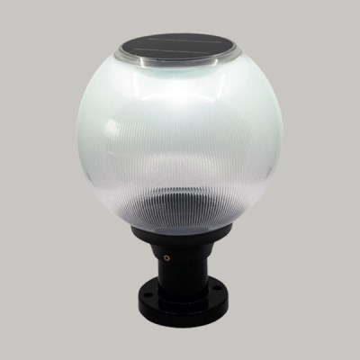 LED 태양광 잔디등 볼라드 B513 1_(2068322)
