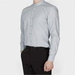 남자 데이트룩 차이나카라 고급스런 깔끔 선물 셔츠
