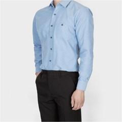 남자 회사원 정장룩 고급스런 선물 데일리 남친룩 셔츠