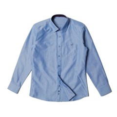 남자 솔리드 포켓 고급스런 회사원 직장인 선물 셔츠